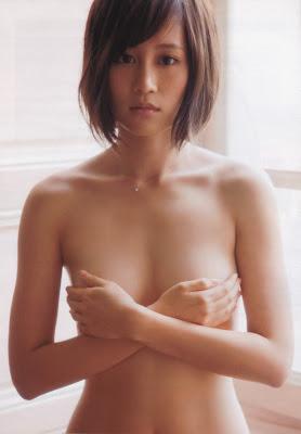 Weekly Post 2012.03.23 Atsuko Maeda