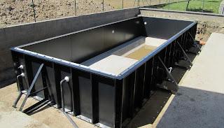 Piscine laghetto news blog speciale cantieri piscine opera for Laghetto plastica