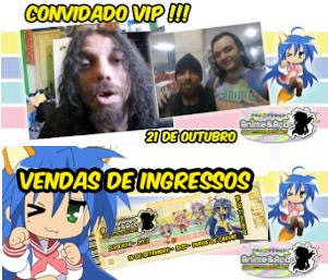 BLUEZAO NO ANIME & AÇÃO