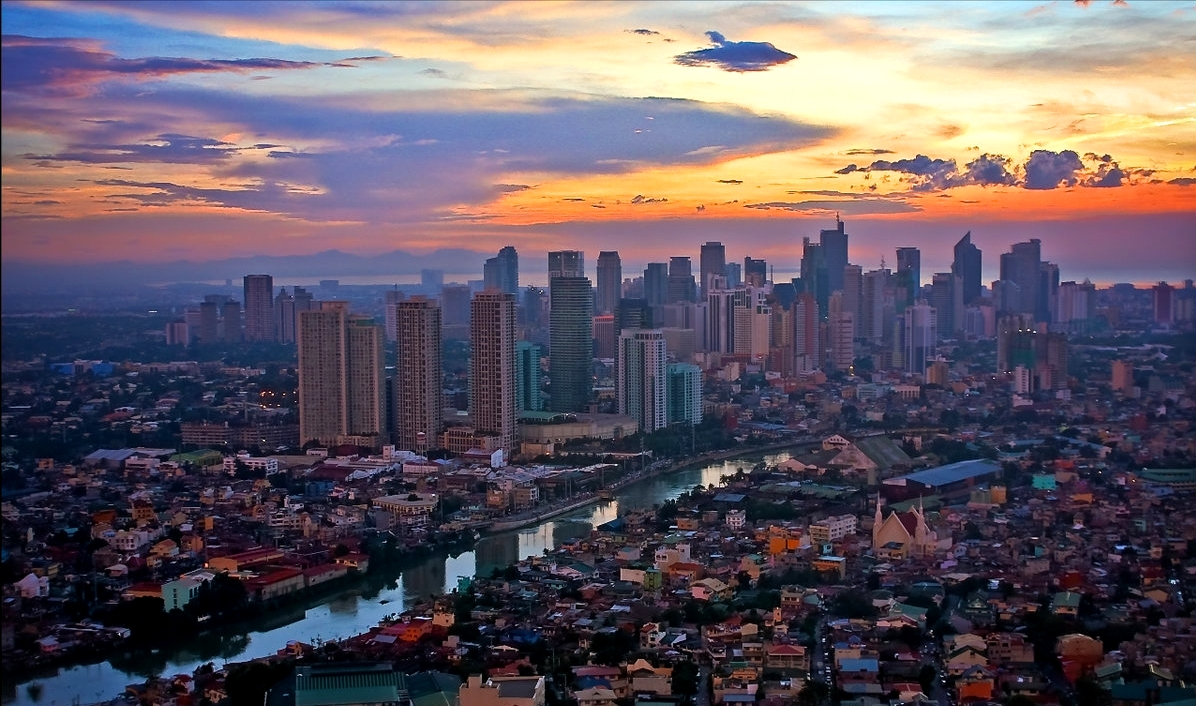Cheap Hotels In Manila Philippines