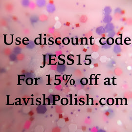 Lavish Polish Discount
