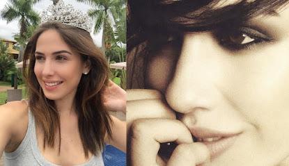 A modelo Bruna Zanardo é contratada pela MGM Models, agência alemã e viaja em fevereiro para a Euro