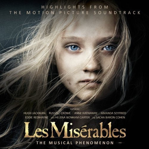 Download LES MISERABLES Soundtrack for $5 at Amazon MP3