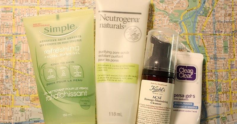Neutrogena Naturals Acne Spot Treatment Makeupalley