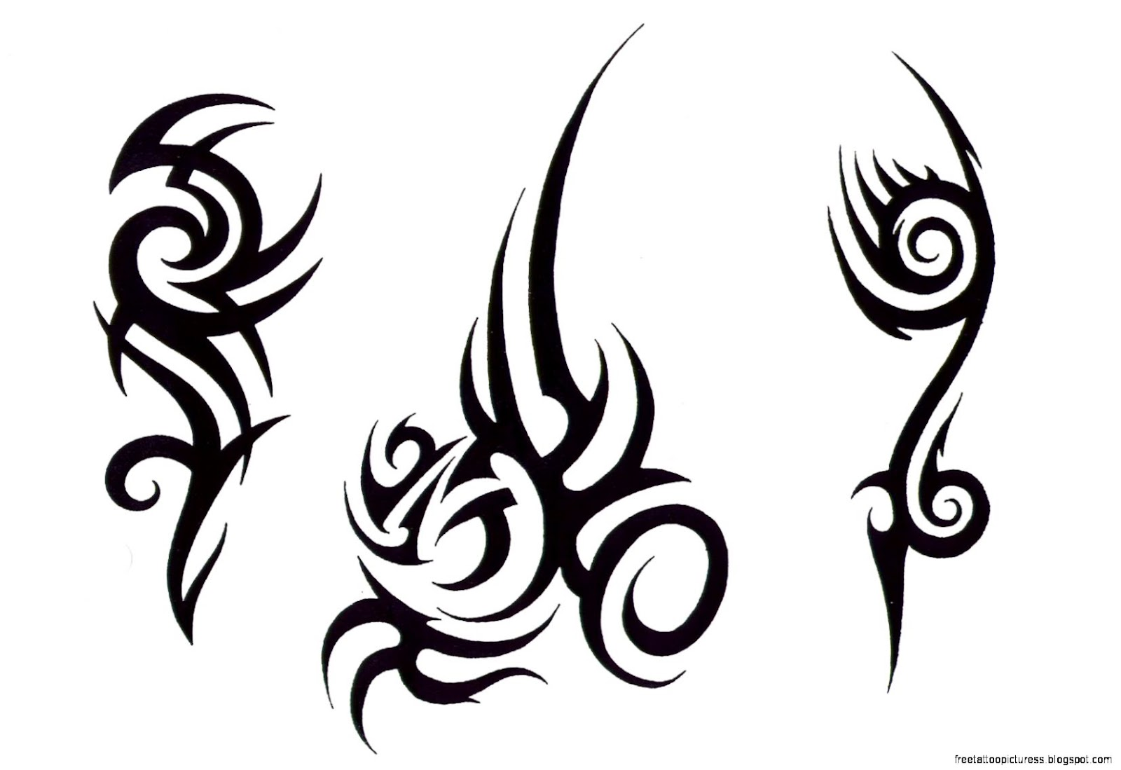 tribal tattoo design img22