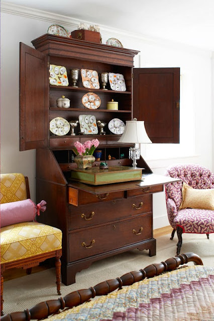 traditional multifunction cupboard to store antiques beautiful contemporary details