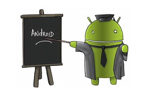 Tutorial Membuat Aplikasi Android Dari Kosong