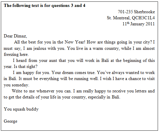Kumpulan Soal Bahasa Inggris Smp Soal Uas Semester 1 Bahasa Inggris Smp Kelas 9 Bank Soal