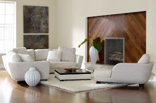 muebles blancos