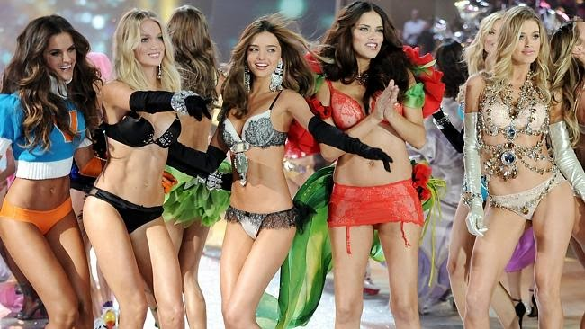 Victoria's Secret is one of the companies with a sense of value is important for today's modern woman.