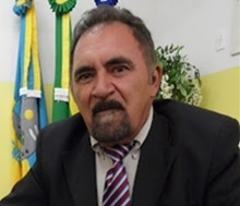 Vereador Cícero Batista