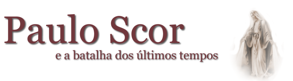 Paulo Scor