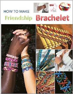 Gelang tali: Friendship bracelets