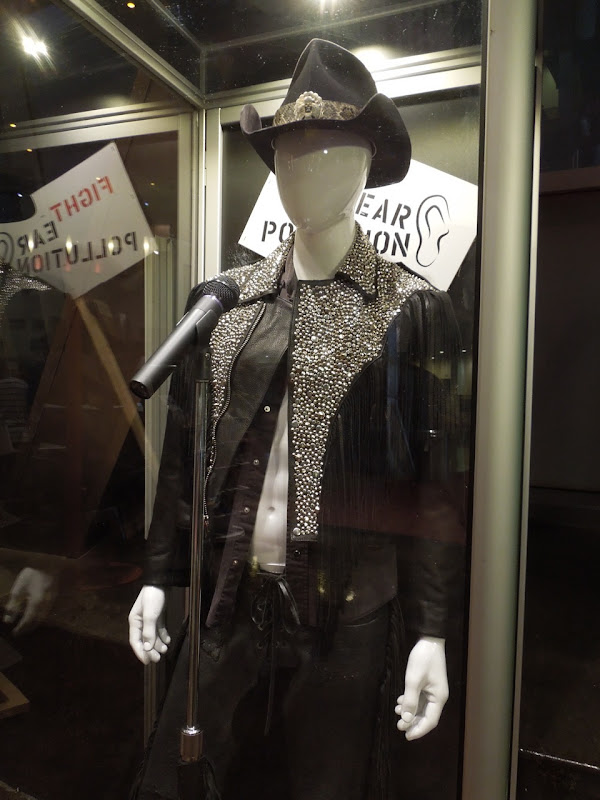 Rock of Ages Stacee Jaxx movie costume
