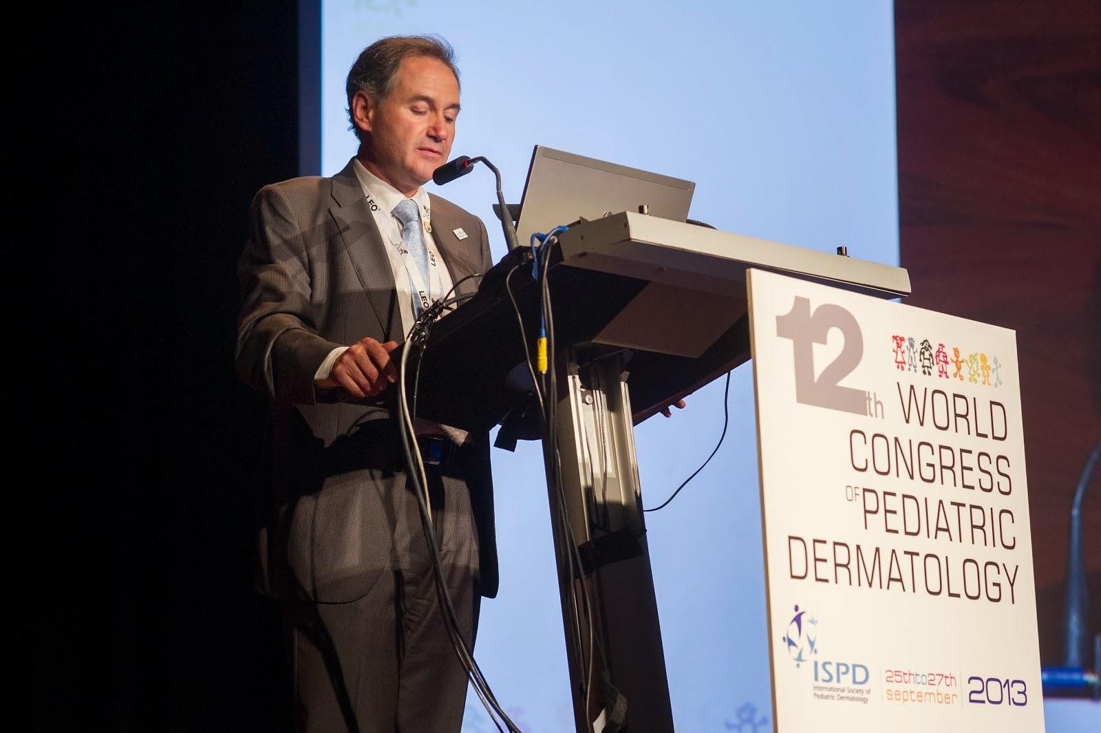 World Congress of Pediatric Dermatology