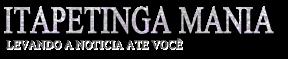 ITAPETINGA MANIA