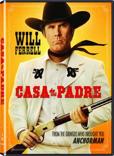 ver Casa de mi Padre (2012) Online Latino