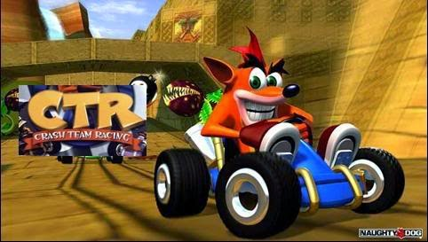 Download CTR (Crash Team Racing) Game Balap PC