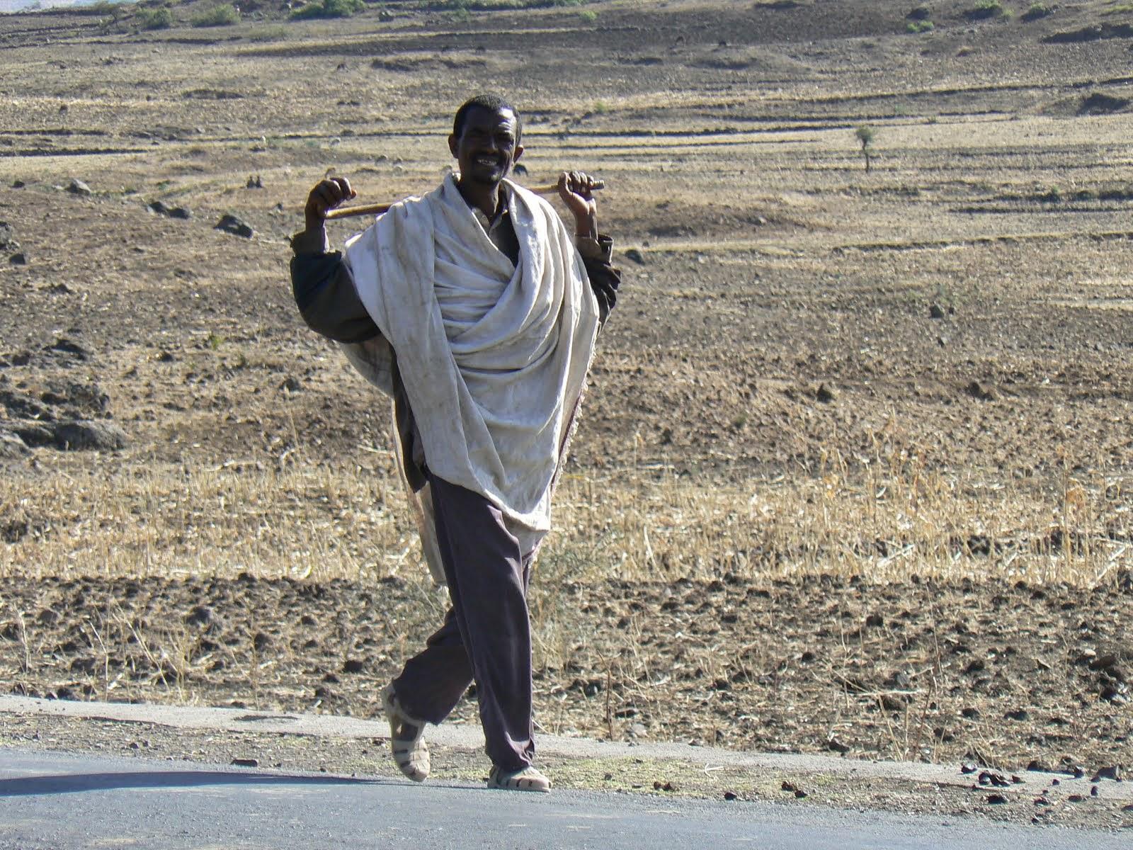 Ethiopie chrétienne orthodoxe