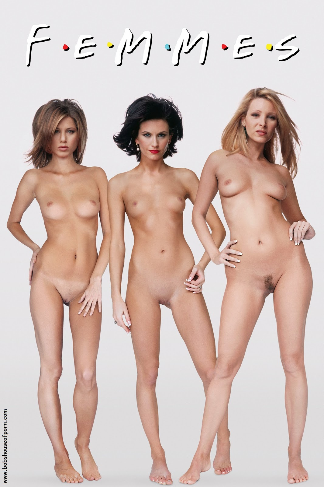 friends actresses full frontal nude pics