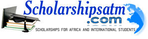 Scholarships for African Students And International Students