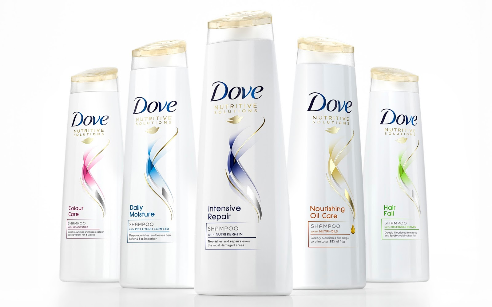 project dove shampoo The ad hopes to connect body-type dispassion with the dove brand,  personal- care products like soap, deodorant, lotion, and shampoo.