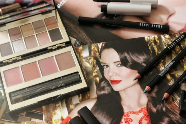 Bobbi Brown Holiday 2013