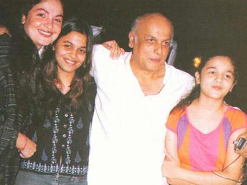 alia Bhatt rare photos
