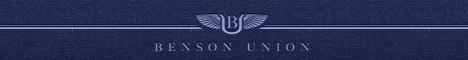 BENSON UNION