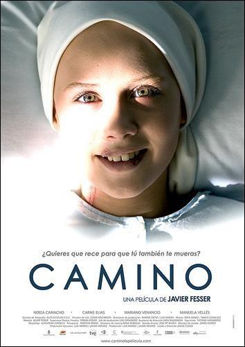 Camino (2008) Español