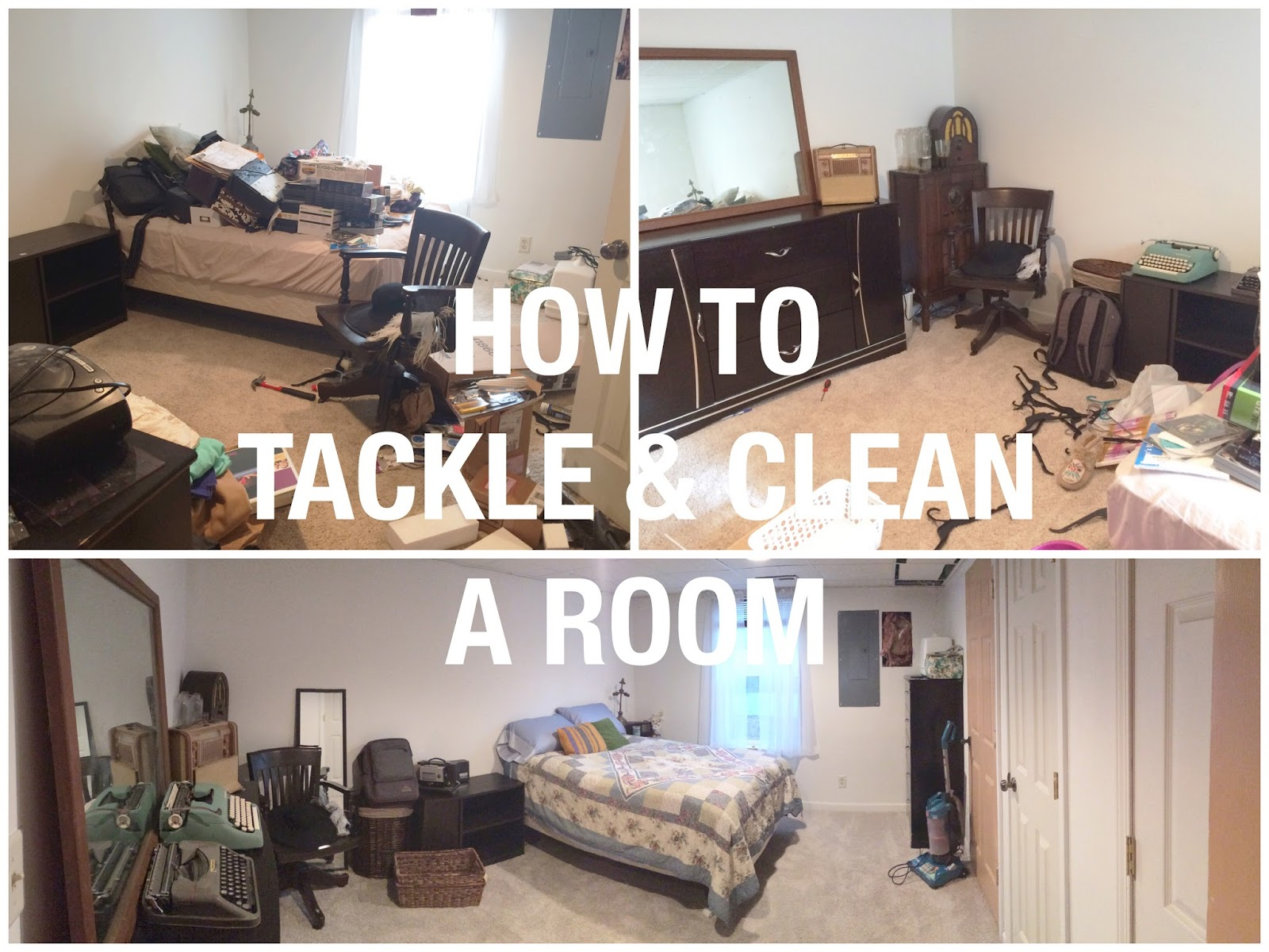 five sixteenths blog wednesday decor how to clean a room. Black Bedroom Furniture Sets. Home Design Ideas