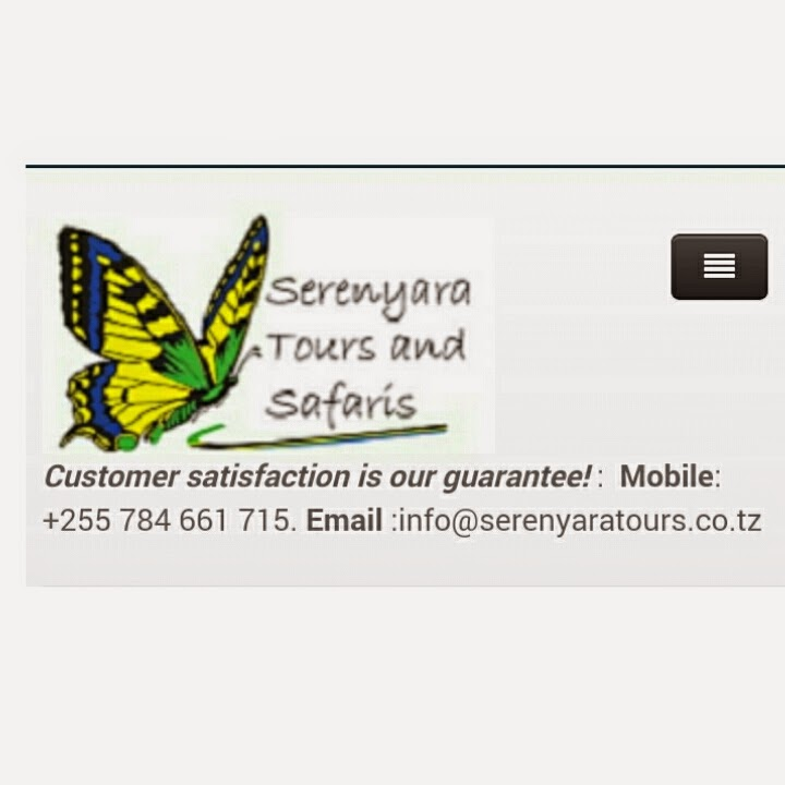 SERENYARA TOURS AND SAFARIS