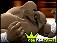 Final Knockout Flash Game