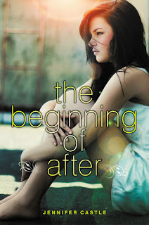 Beginning Review: The Beginning of After by Jennifer Castle