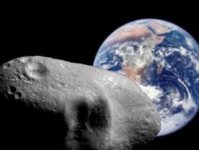 buongiornolink - Un asteroide punta la Terra? Una 'Balla spaziale' che va avanti da mesi