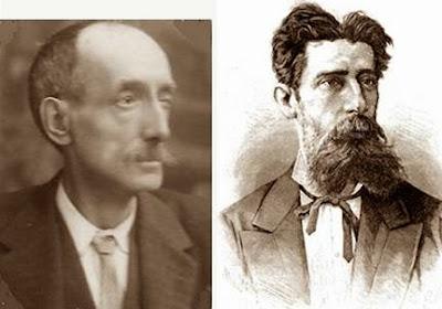 Agustín Gómez y Tomás Bretón Hernández