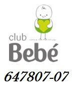 Club del Bebe con Yannelita.