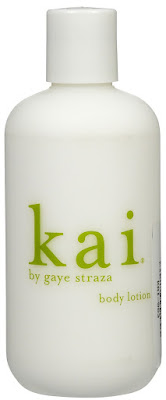 Kai, Kai Body Lotion, The Luxe List, moisturizer, skin, skincare, skin care, body cream, luxury beauty products, Henri Bendel