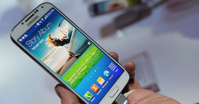 Samsung Galaxy S5 and Galaxy Gear 2 unveiled at MWC 2014