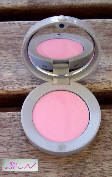 color colorete blush bourjois