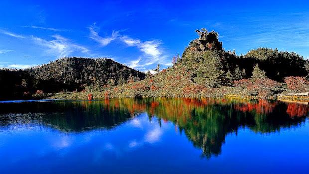 beautiful landscapes screensavers