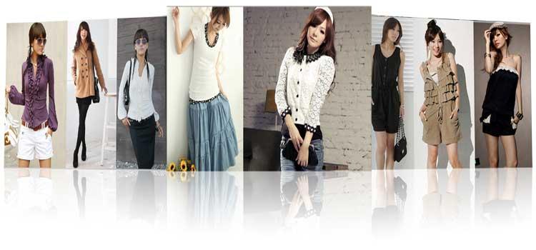 dan bisa jadi sebuah referensi dalam memilih baju korea smileeee hehe