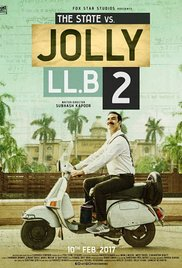 Watch Jolly LLB 2 Online Free 2017 Putlocker