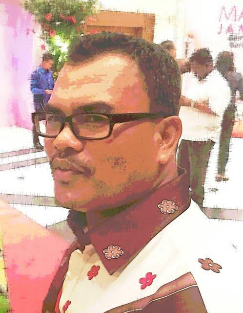 Hj. Mohd Arof b. Darus