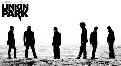 Linkin Park 2012 HD Wallpapers