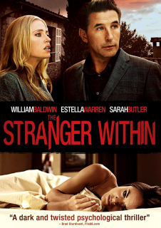 Un Extraño En Casa (2013) [Dvdrip] [Latino] [1 Link]
