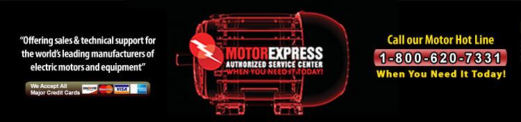 Motor Express NJ