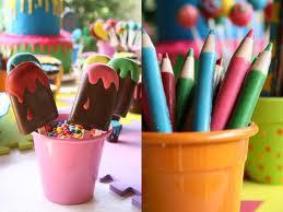 como decorar festa a fantasia infantil