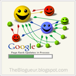 PageRank Icon