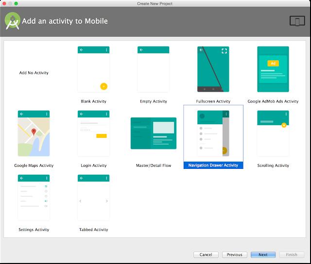 Android Studio 1.4